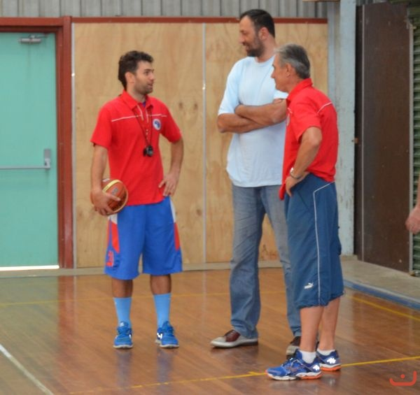 Vlade Divac<br />With Red<br />Stars_2013_2