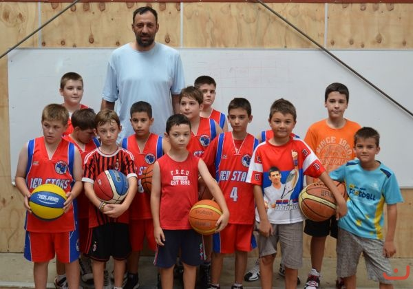 Vlade Divac<br />With Red<br />Stars_2013_1<br />0
