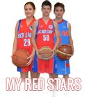 my redstars