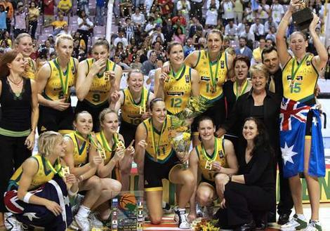 AUS_win_the_FIBA_World_Championship_in_Brazil_2006
