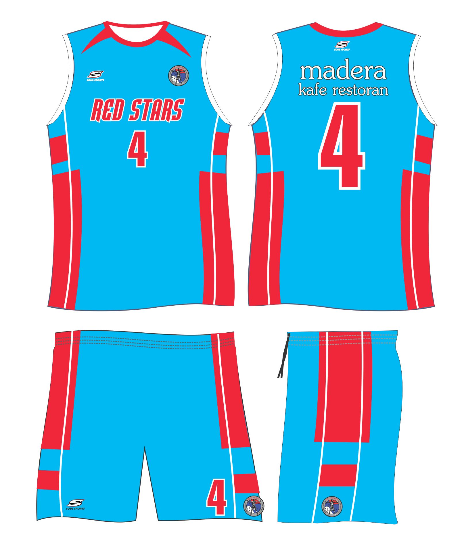 Madera_Kafe_Restoran_Red_Stars_uniforms