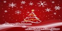 Merry Christmas and Happy New Year - Srećna Nova Godina i Srećan Božić