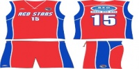 BEO painting service Red Stars new sponsors
